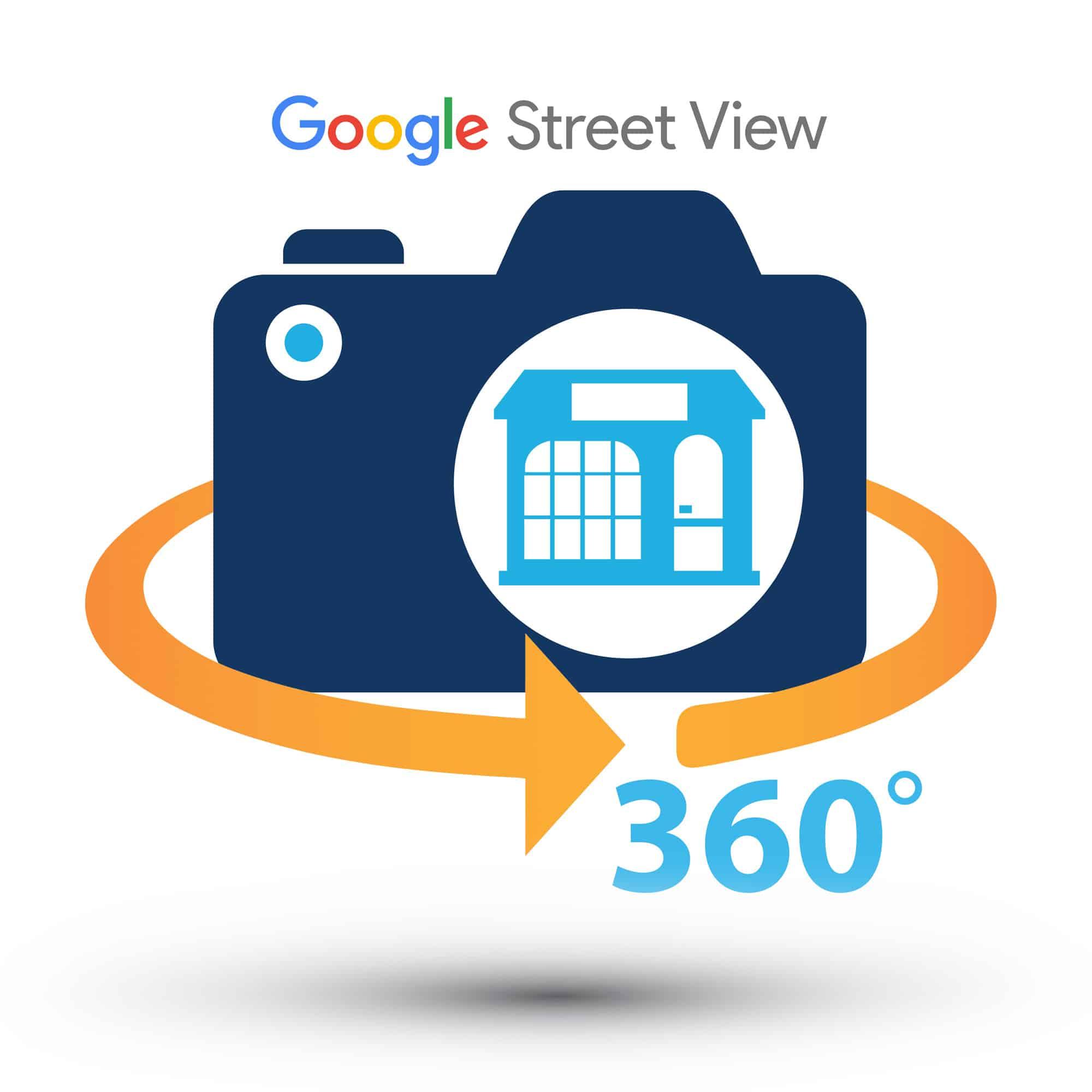360 google street view
